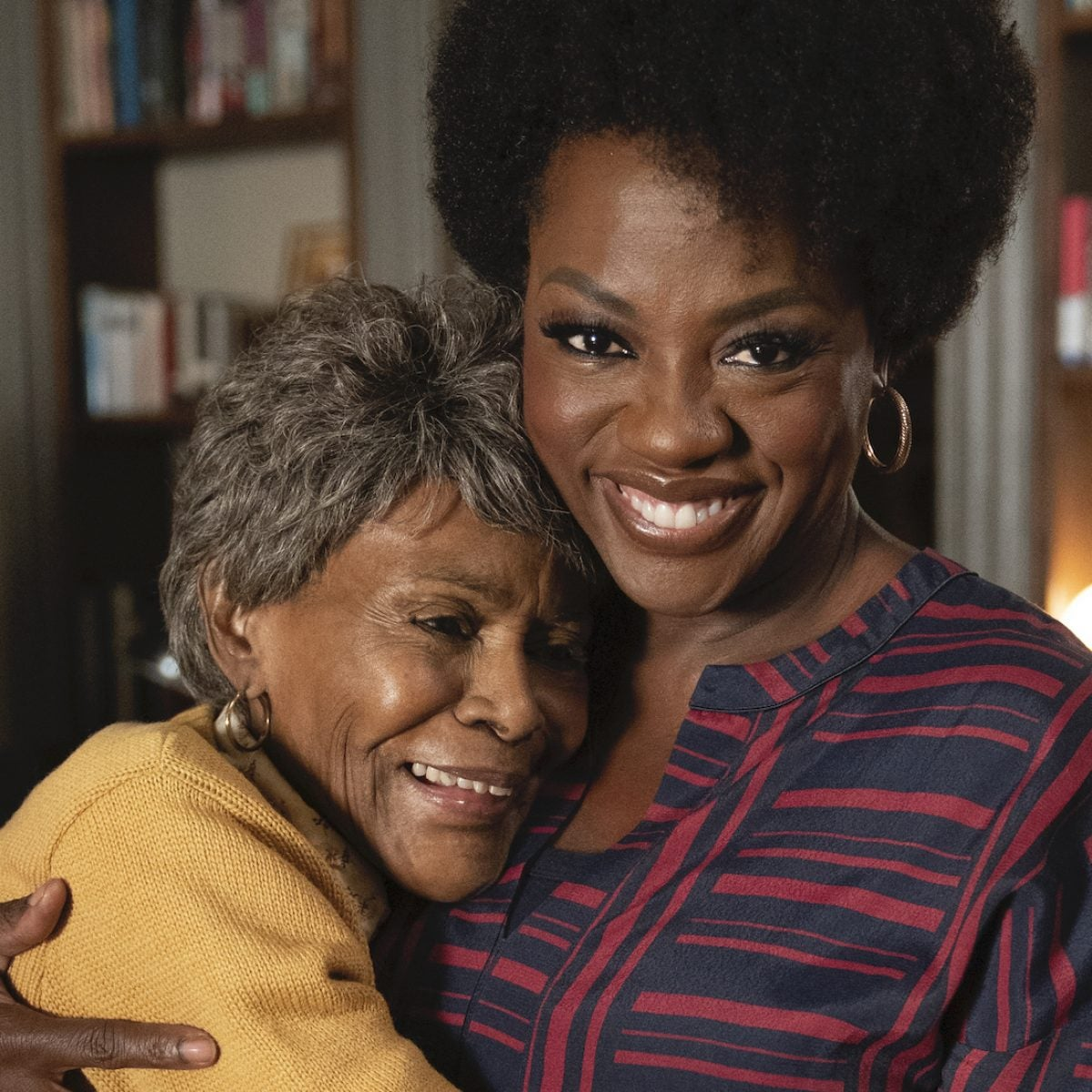 Your First Look At Cicely Tyson's Final Appearance On 'How To Get Away With Murder'