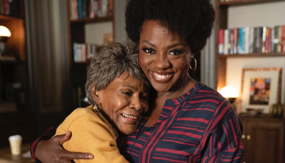 New Photos Of Cicely Tyson's Final Appearance On 'How To Get Away With Murder'