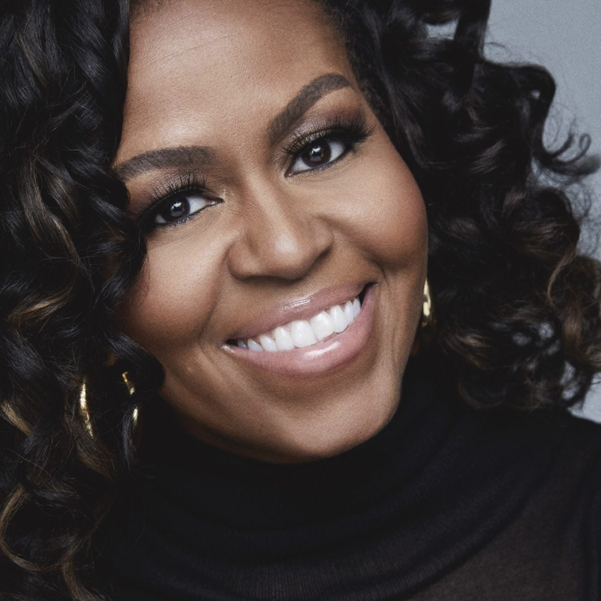 Michelle Obama's Podcast Is Coming