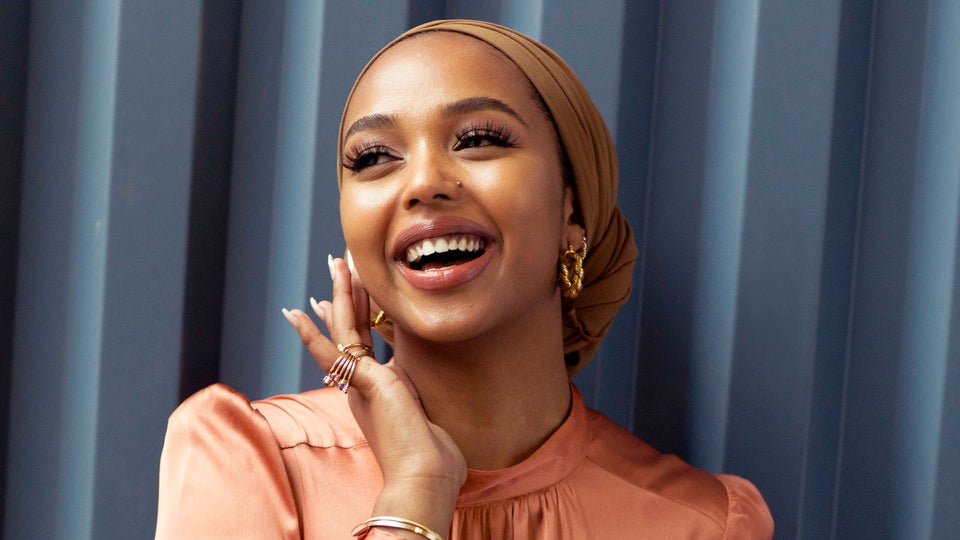 ASOS Partners With Modest Wear Influencer Shahd Batal