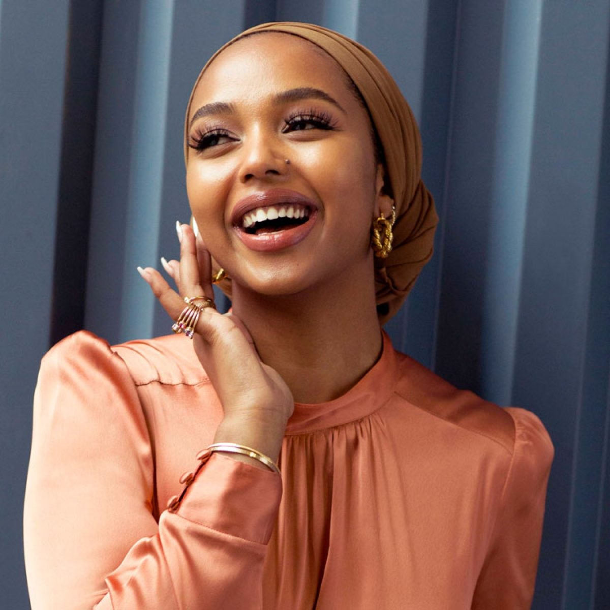 ASOS Partners With Modest Wear Influencer Shahd Batal For Exclusive Style Edit