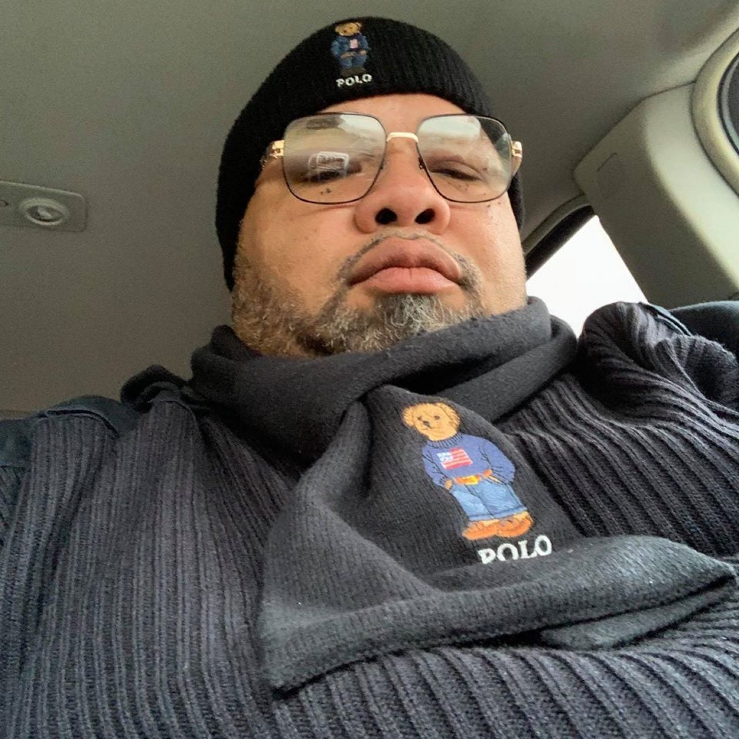 Detroit Bus Driver Who Posted Video Rant About Coughing Passenger Dies Of COVID-19