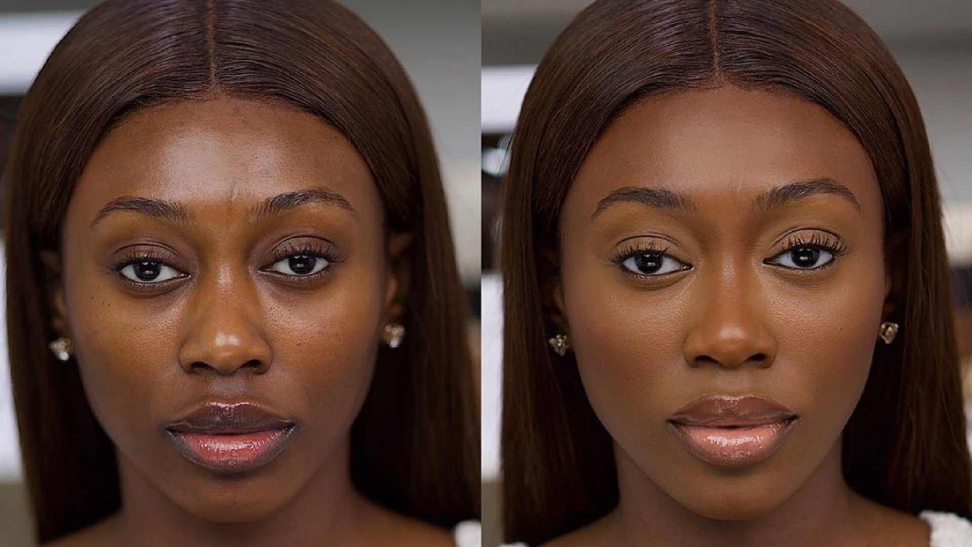 5 Minute Makeup For Work From Home