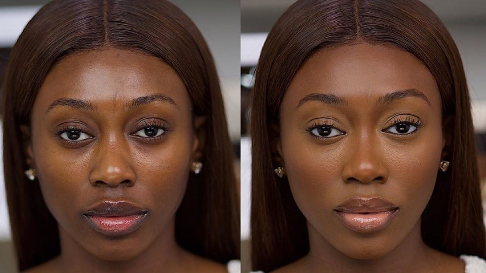 5-Minute Makeup For Work-From-Home Video Calls