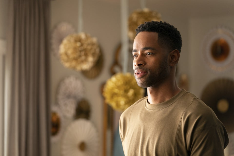 'Insecure' Star Jay Ellis Explains Why He Feels Lawrence And Issa Were Never Going To Work