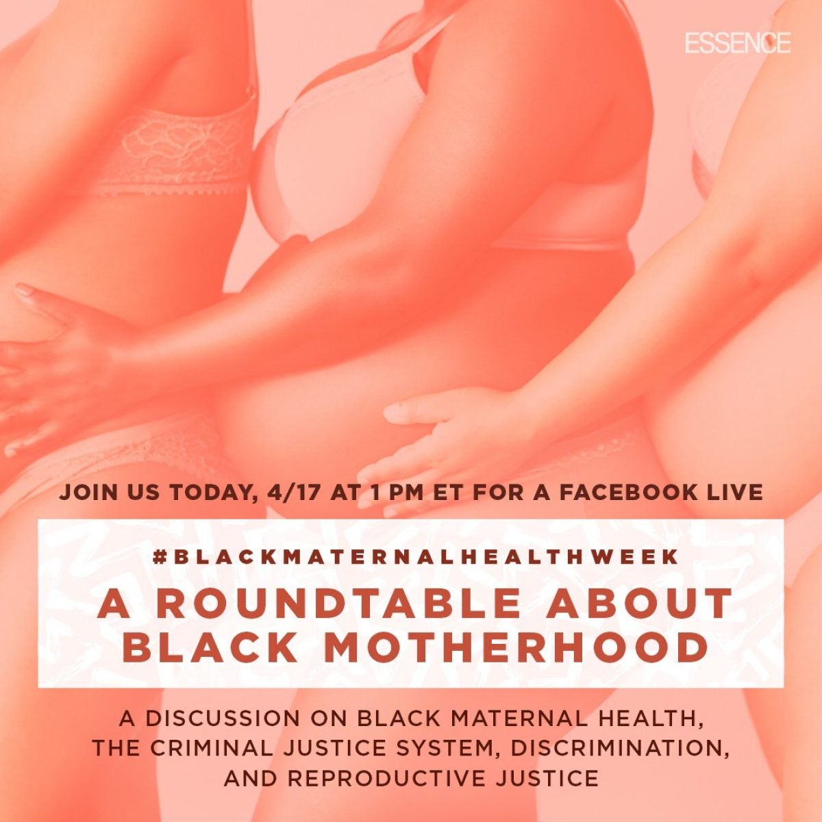 On Black Womanhood, Black Motherhood, And The Systems That Harm Us