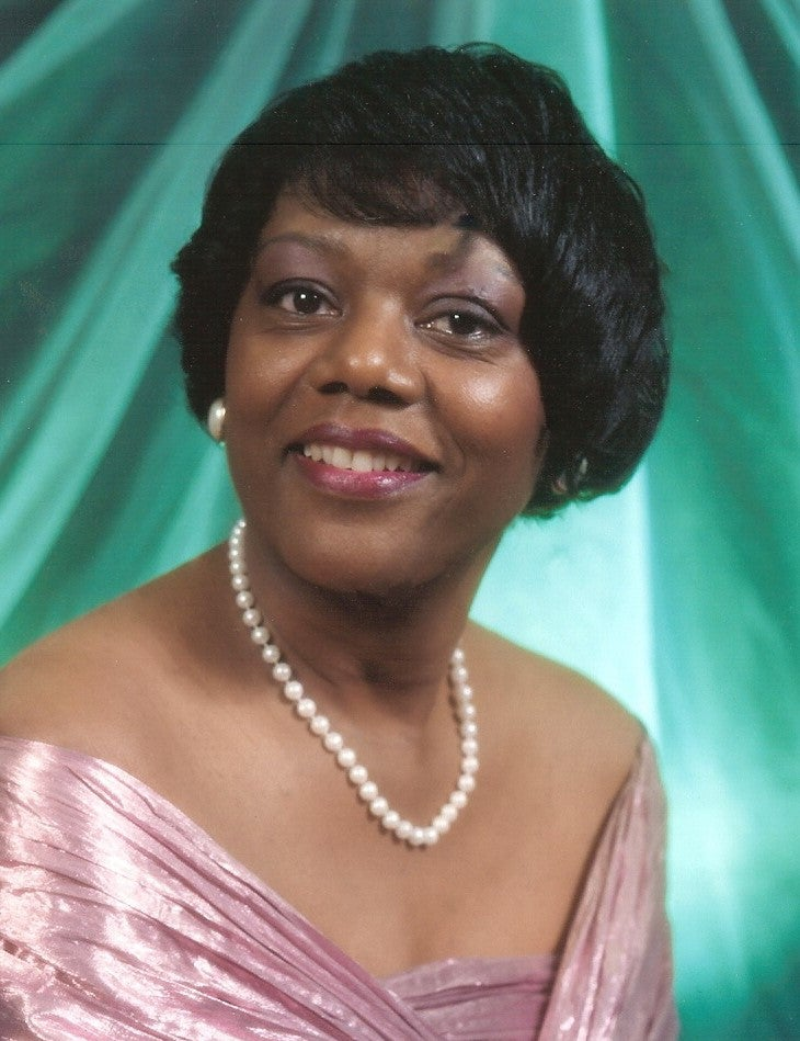 Shirley B. Jones was a dedicated member of Alpha Kappa Alpha Sorority Inc. for 51 years after being initiated into the organization on the campus of Virginia State University.