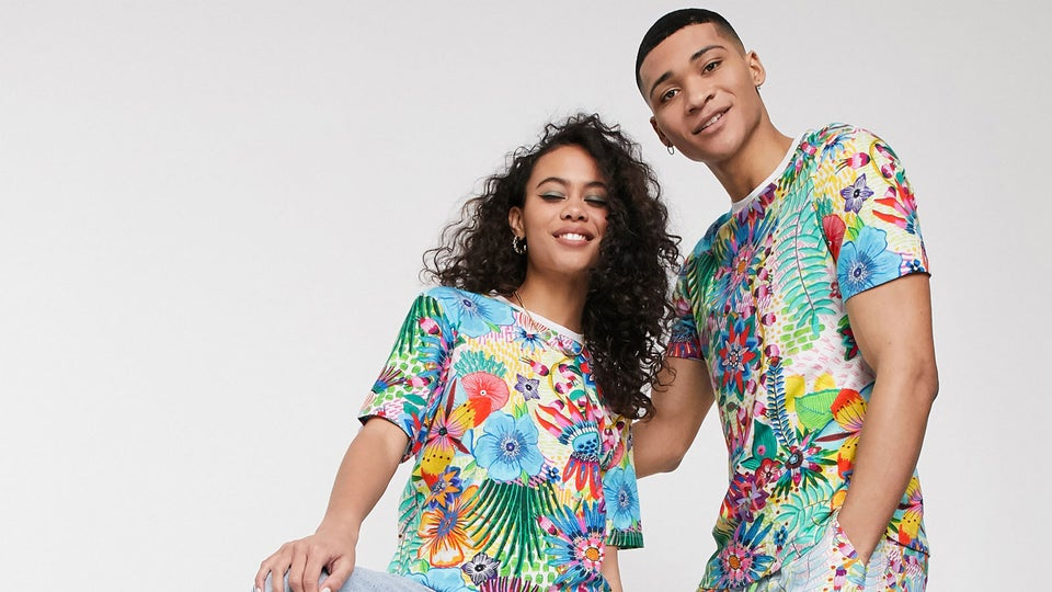 ASOS Partners With SOKO Kenya For Latest Collection