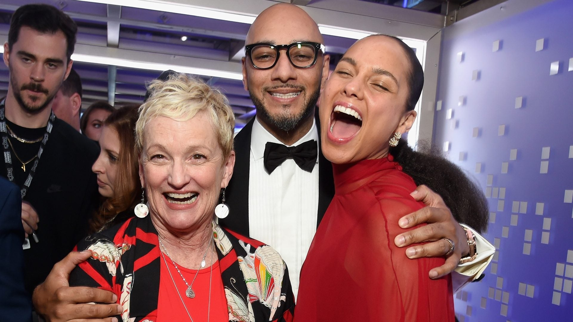 Alicia Keys Teams Up With Cnn To Premiere The Visuals For Good Job A Song Celebrating Covid 19 Heroes Essence