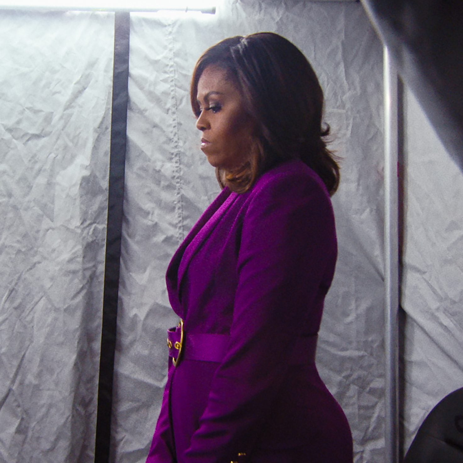 Why Michelle Obama Offered The 'Becoming' Director The Coveted Job On The Spot