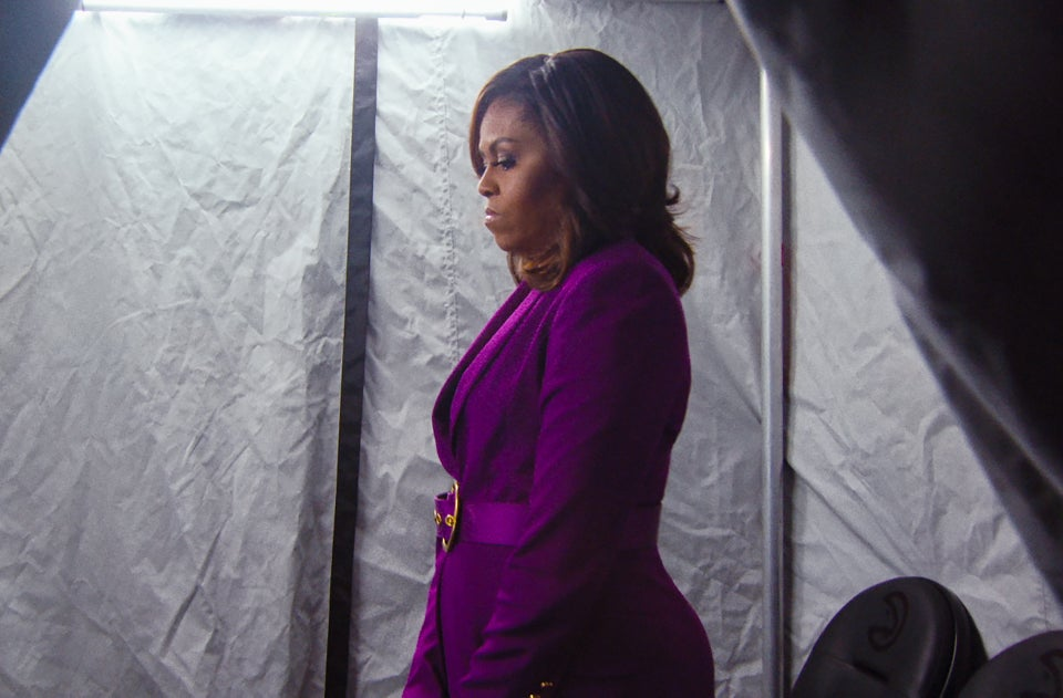 Michelle Obama's 'Becoming' Premieres On Netflix May 6