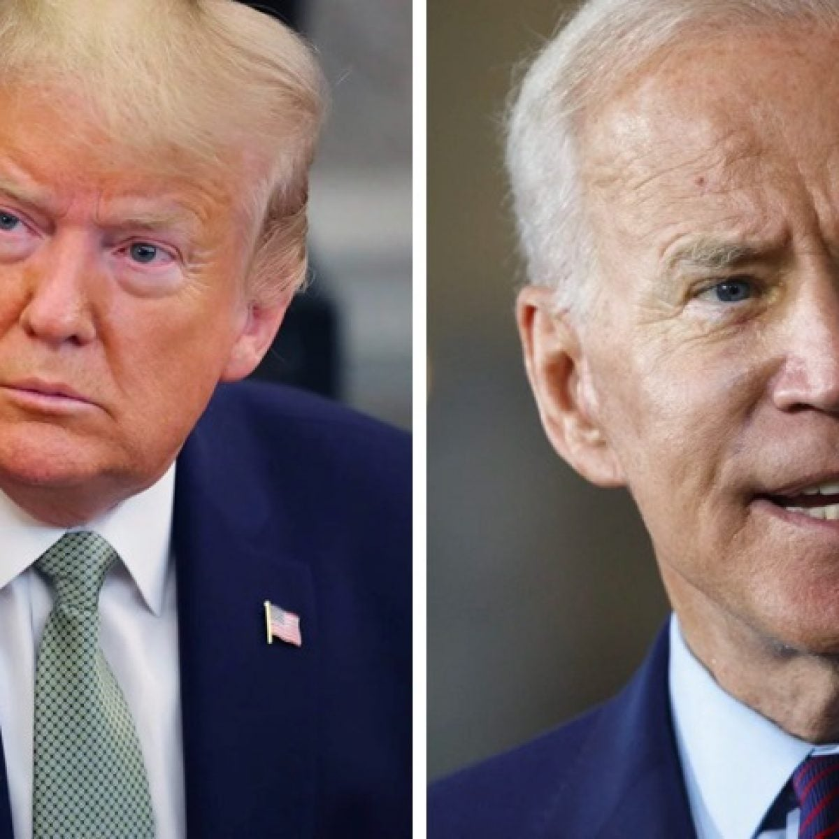 Biden Campaign Takes Swipe At Donald Trump Tax Revelation