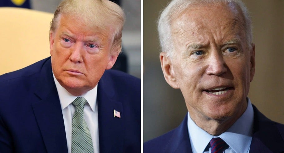 The Lincoln Project's new ad takes aim at Donald Trump's qualifications while lauding Biden's fitness for the job of President.