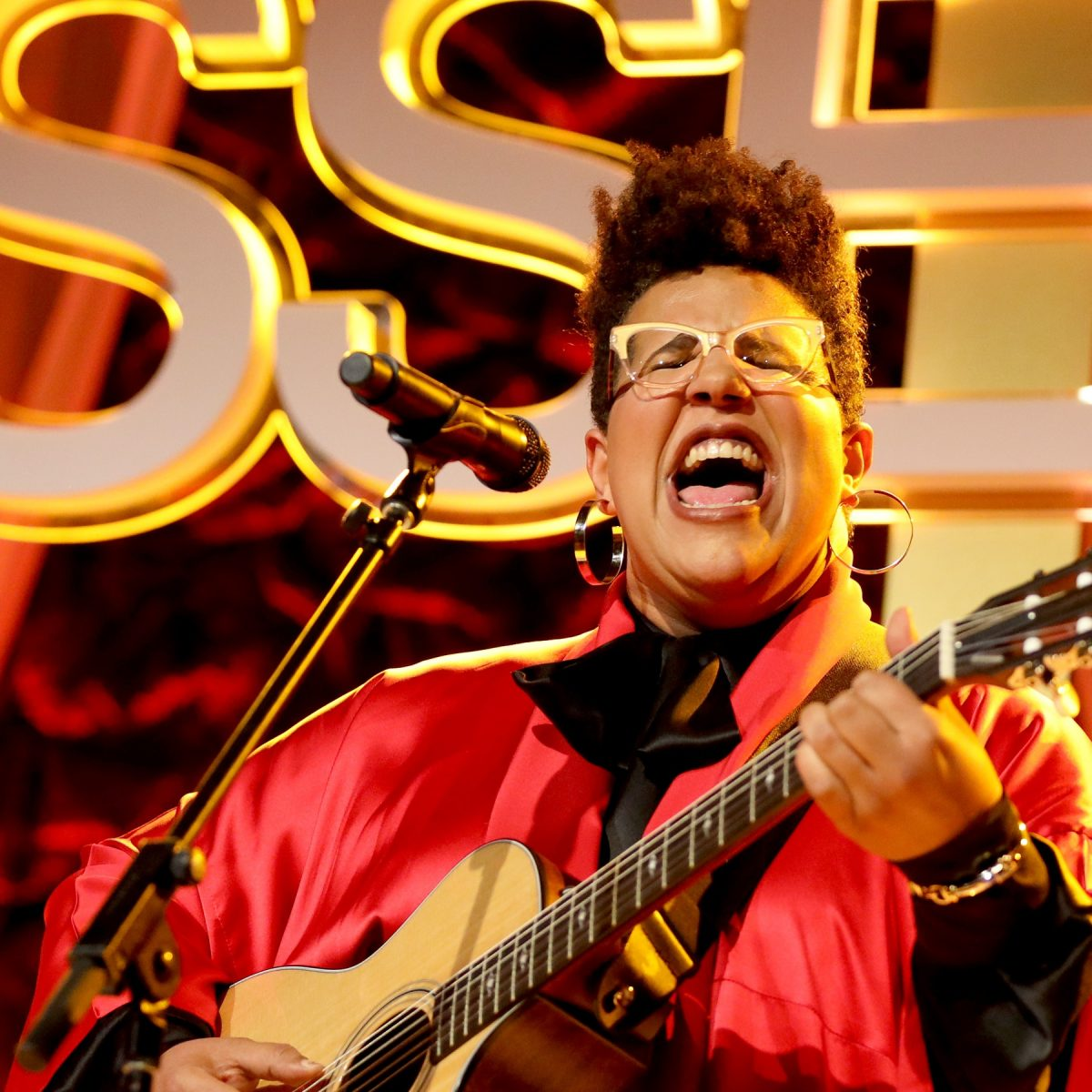 India Shawn Dazzles, Brittany Howard Gets Funky and 21 Savage Shares a Secret