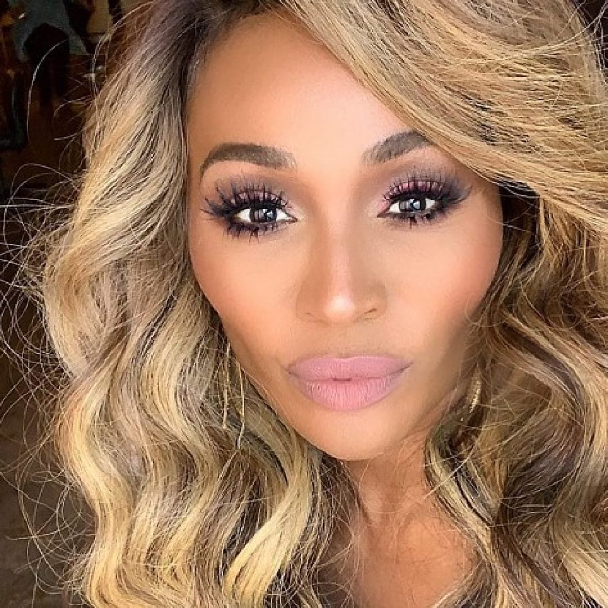 Kelly Rowland, Cynthia Bailey, La La And Other Celebrity Beauty Looks Of The Week