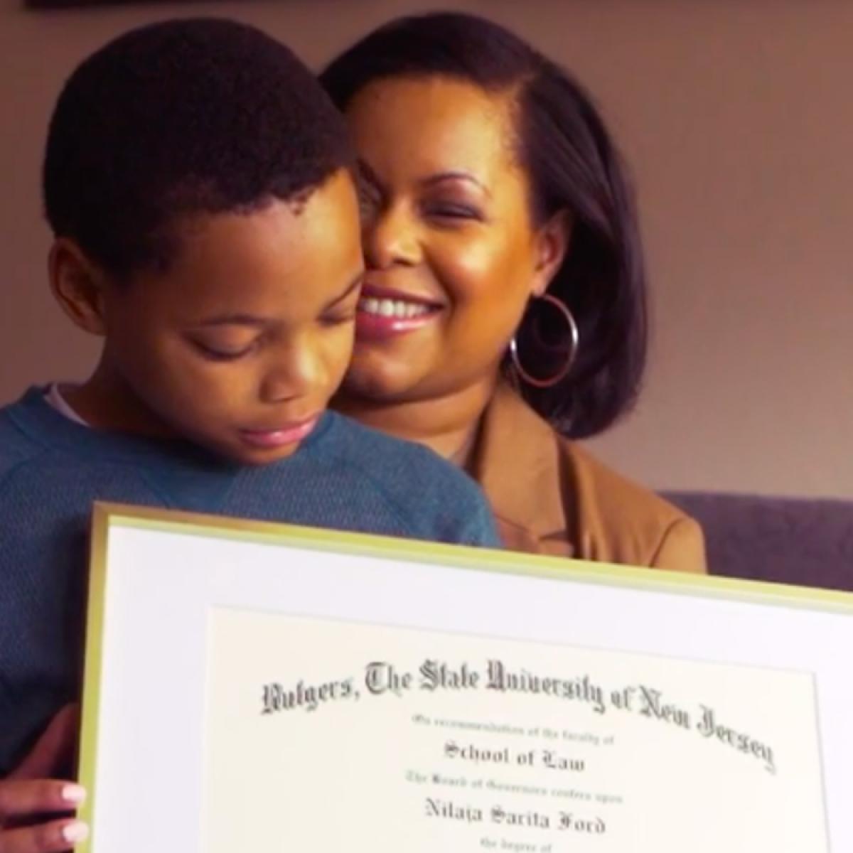 Celebrate Black Women In Law
