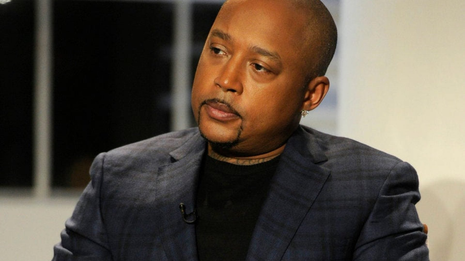 'Shark Tank's' Daymond John Denies He Inflated Prices Of N95 Masks Amid Pandemic