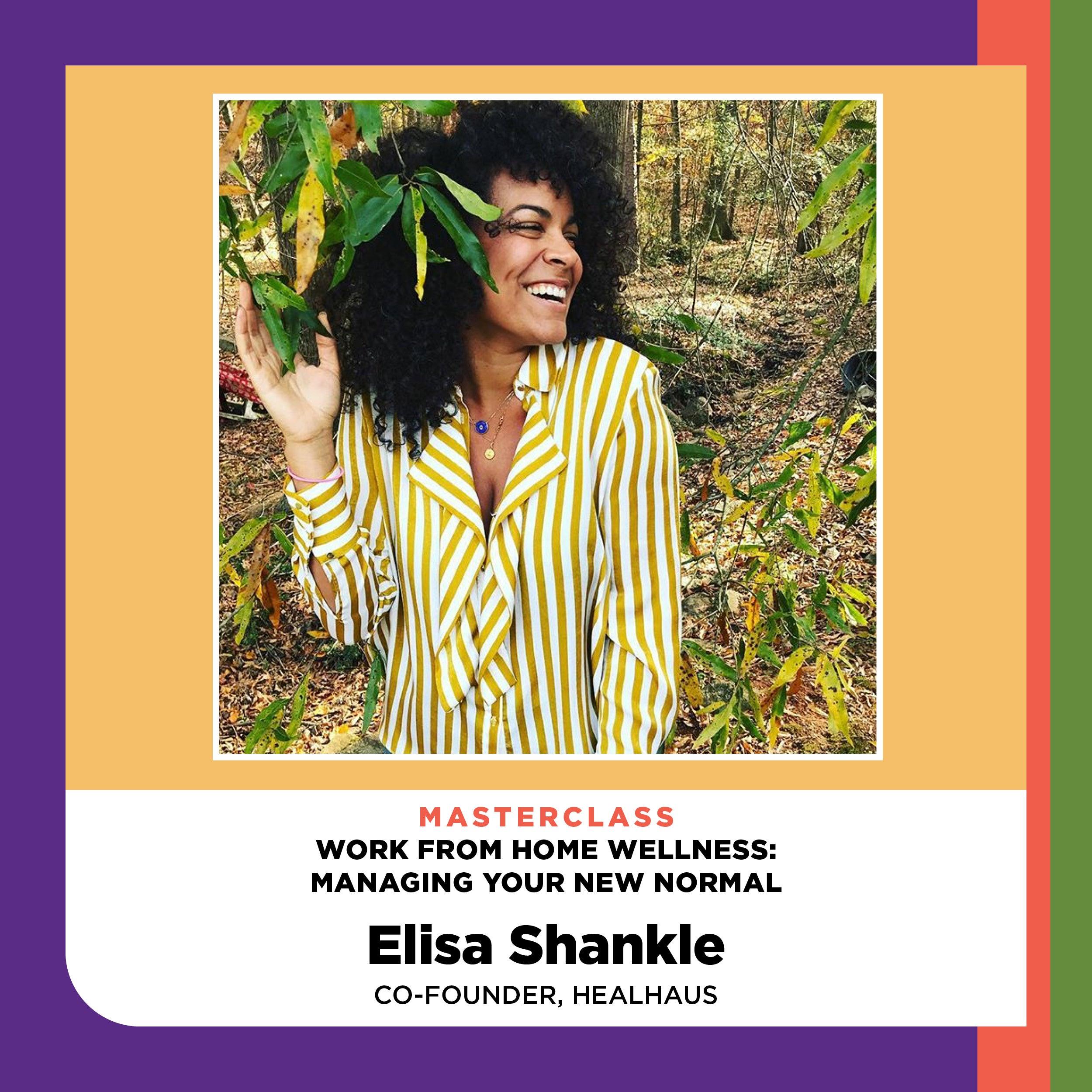 Elisa Shankle