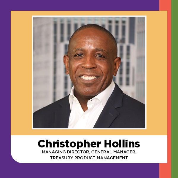 Christopher Hollins