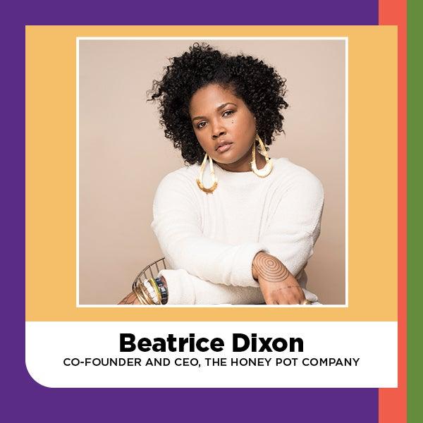 Beatrice Dixon