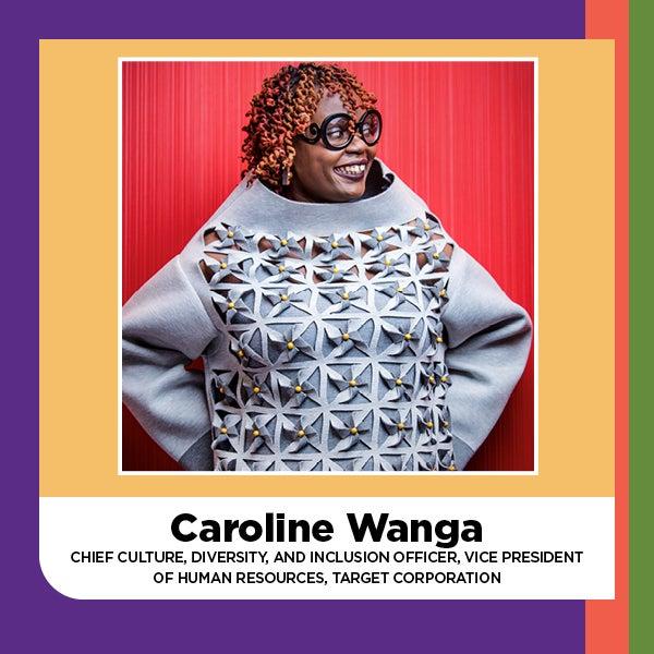 Caroline A. Wanga