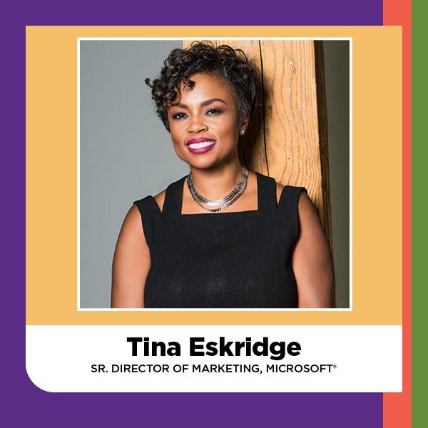 Tina Eskridge