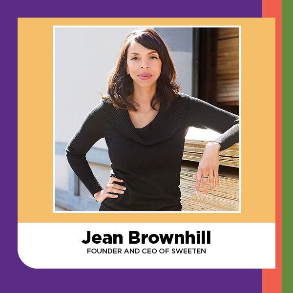 Jean Brownhill