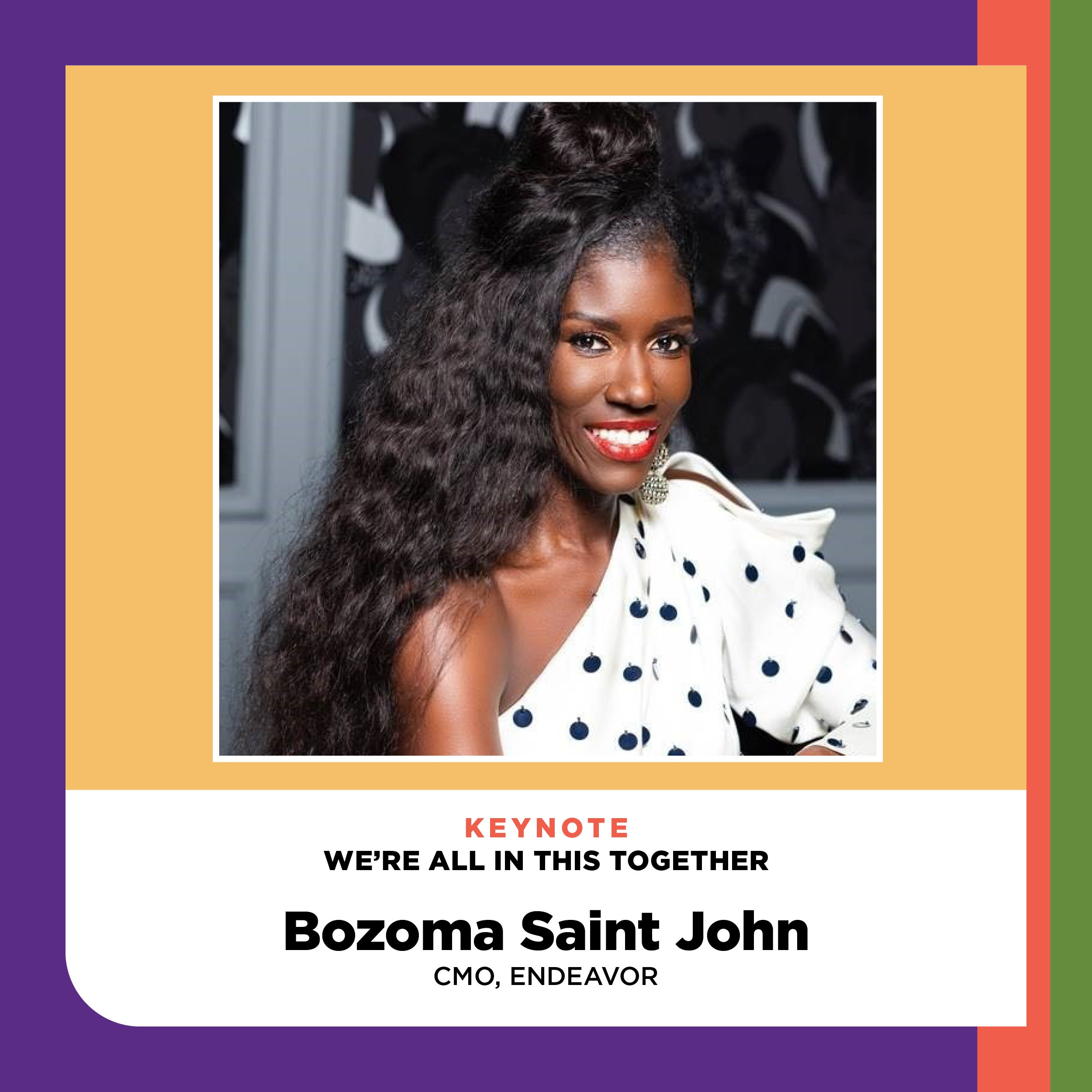 Bozoma Saint John