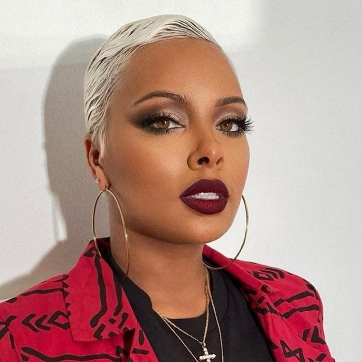 Tyra Banks Was The Ultimate Plug For Eva Marcille's Career