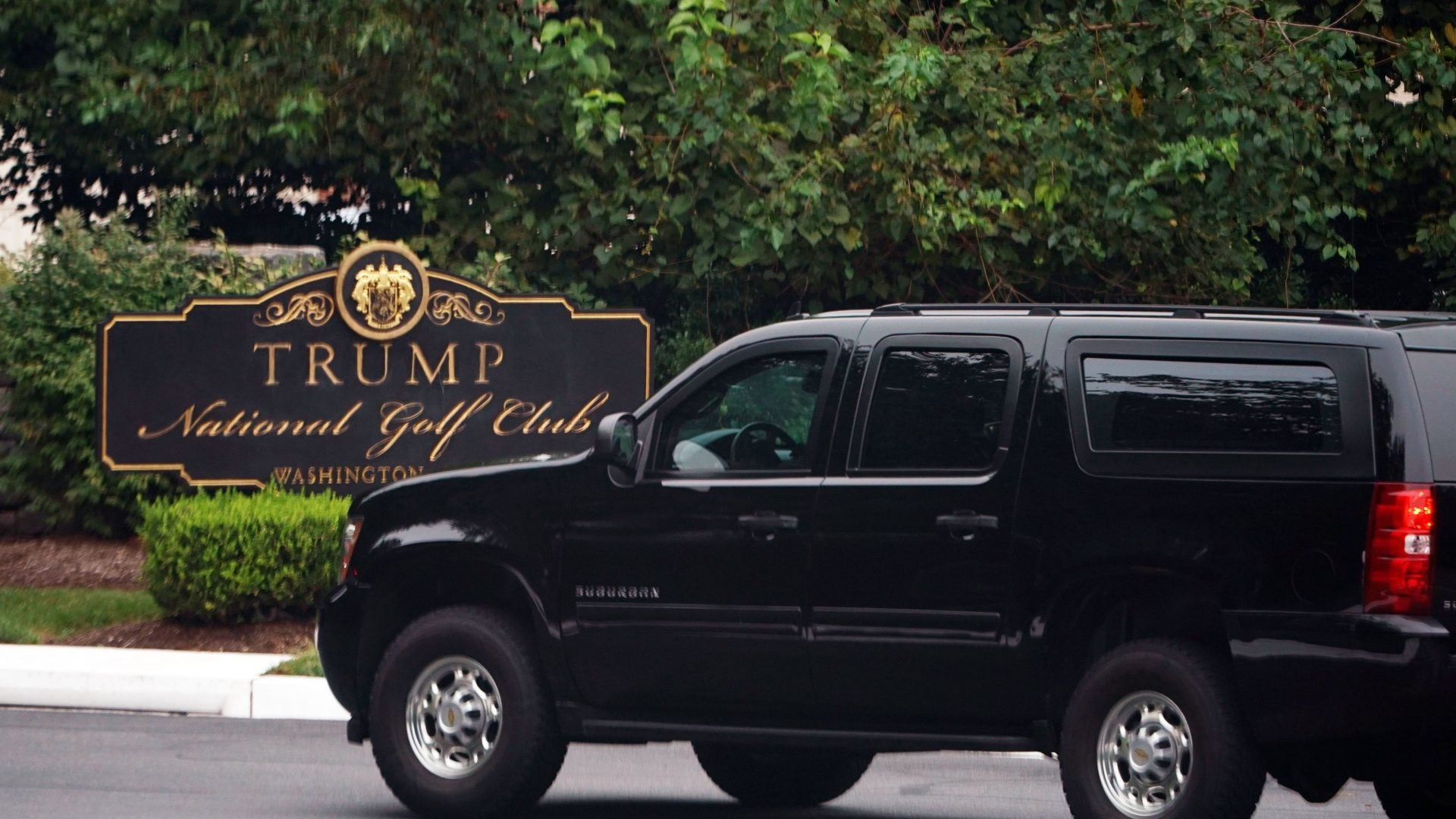 Secret Service Places 'Emergency Order' For Golf Carts In Town With Trump Club