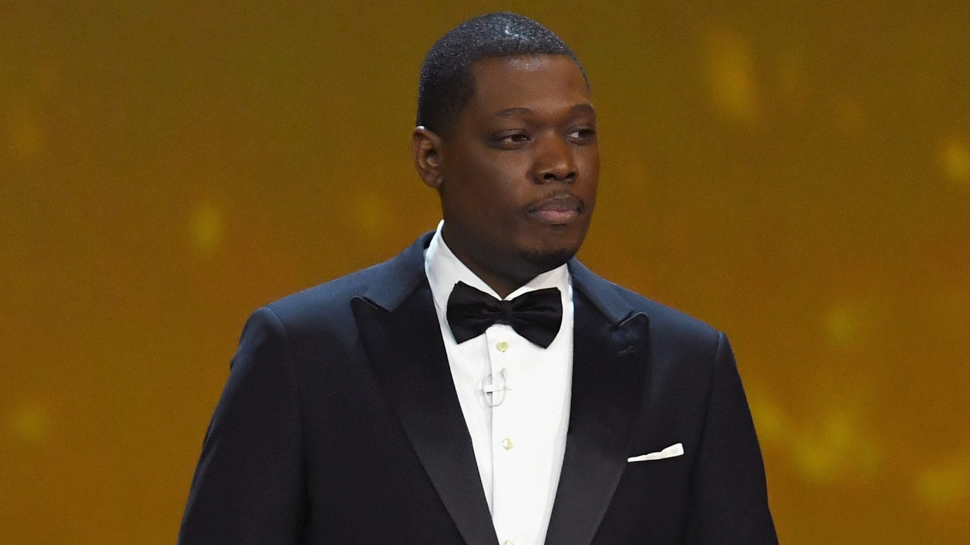 Michael Che's Grandmother Dies From COVID-19