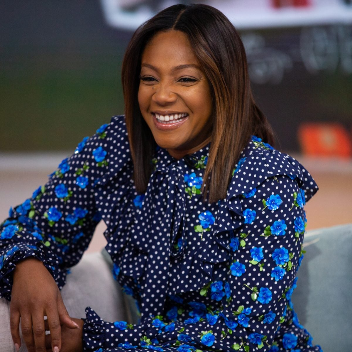 Watch Tiffany Haddish And Common Go On A Virtual Bumble Date