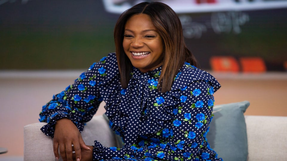 Tiffany Haddish And Common Go On A Virtual Bumble Date