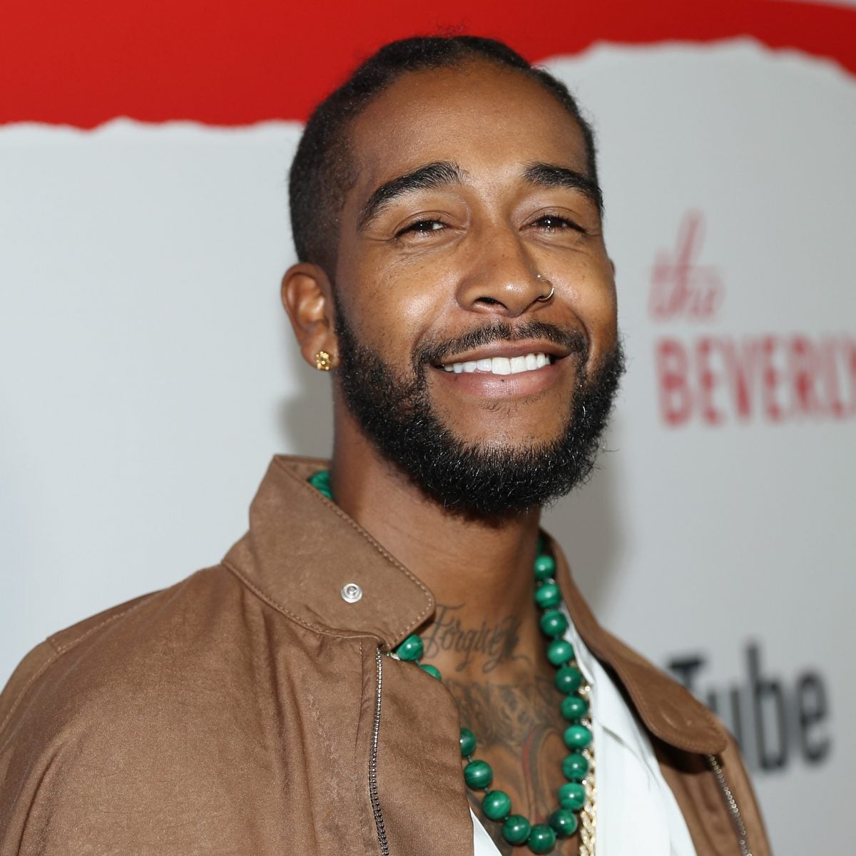 10 Photos That Prove Omarion Is The King Of Good Vibes
