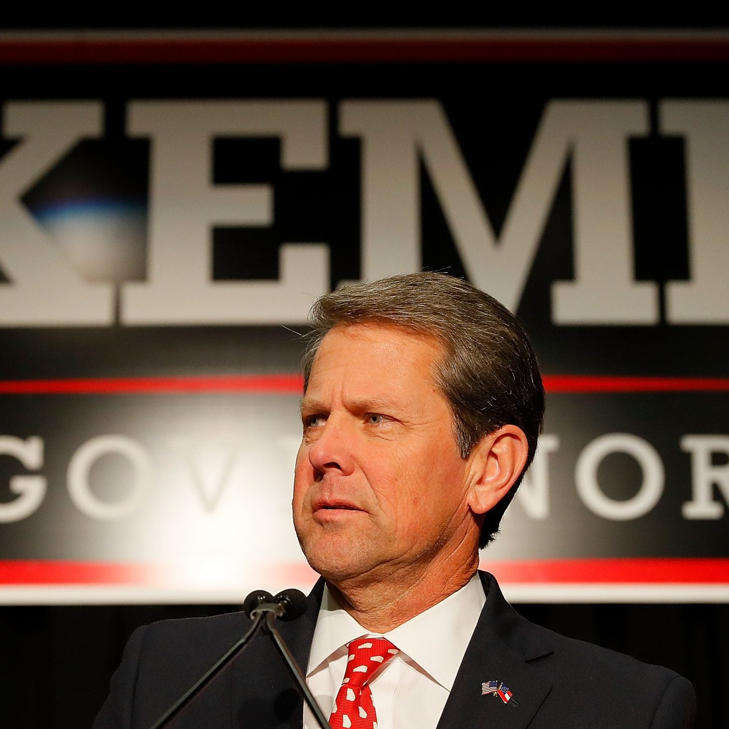 Mayor Of Georgia Coastal City Lashes Out At Governor's Order To Reopen Beaches