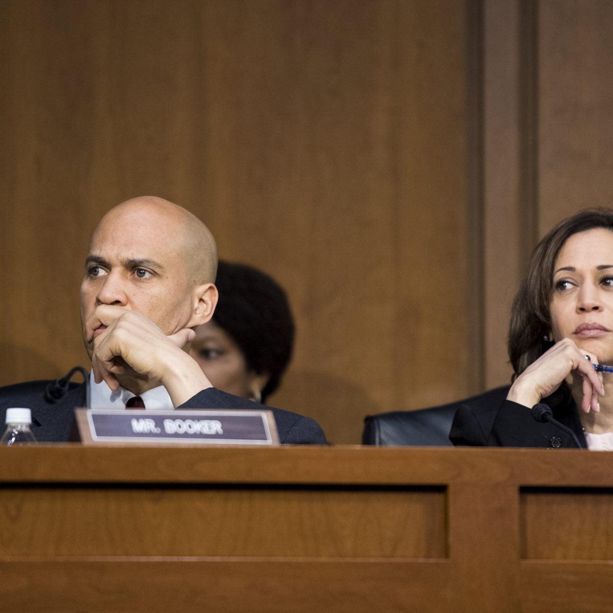 As Face Masks Become The Norm, Democratic Senators Demand Racial Bias Training