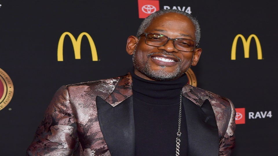 T.C. Carson Says He Was Fired From 'Living Single' After Calling Out Warner Bros.
