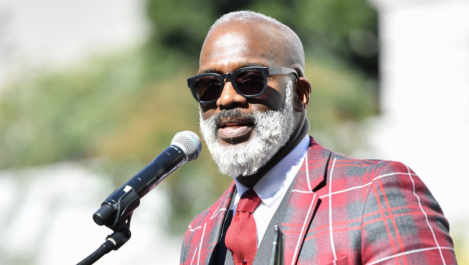 BeBe Winans Reveals He, His Mother And Brother Contracted COVID-19