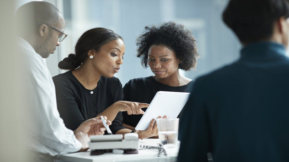 10 Critical Resources Black-Owned Businesses Should Know About During The COVID-19 Pandemic