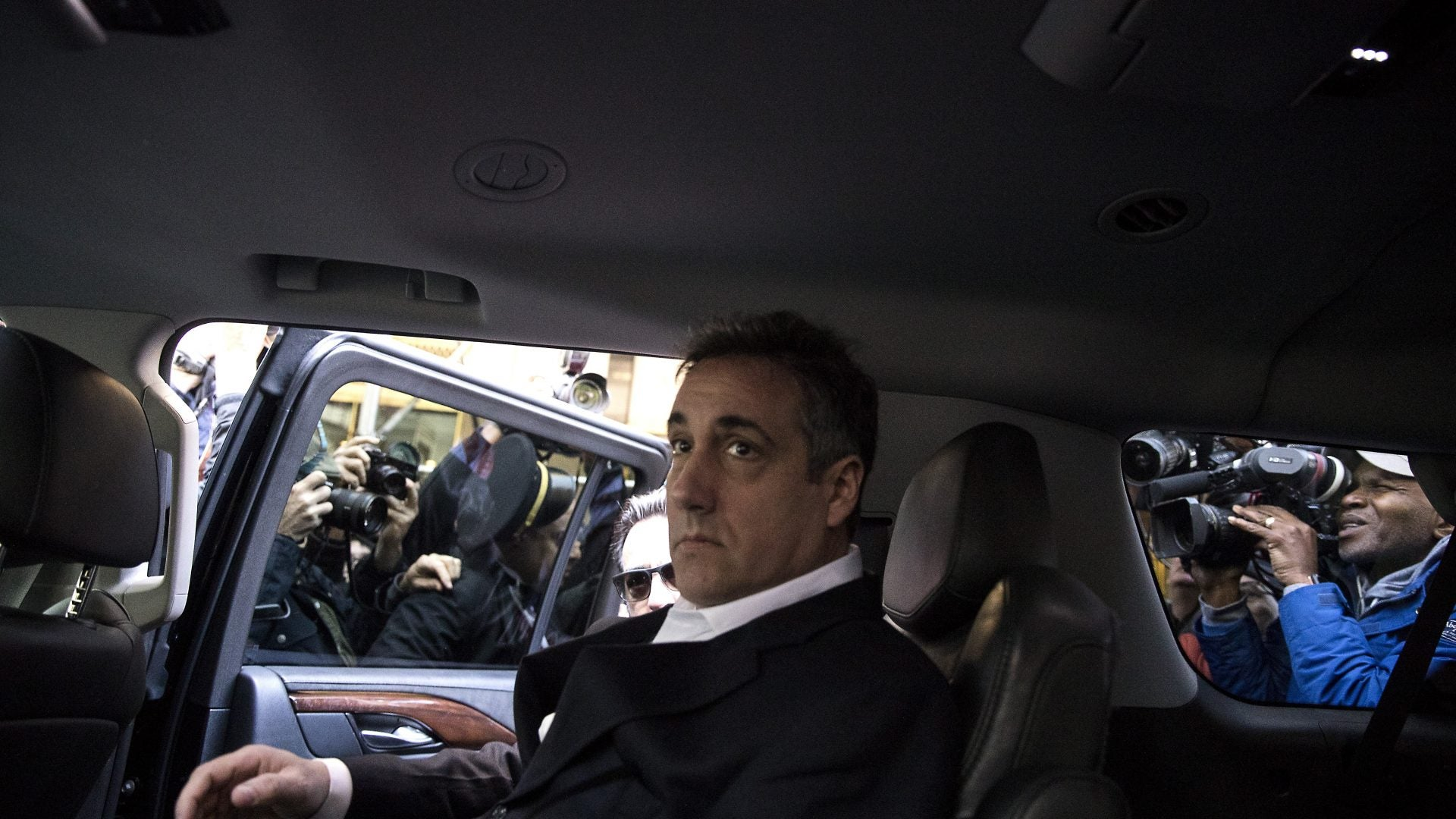 Michael Cohen To Be Released From Prison Early Due To Pandemic