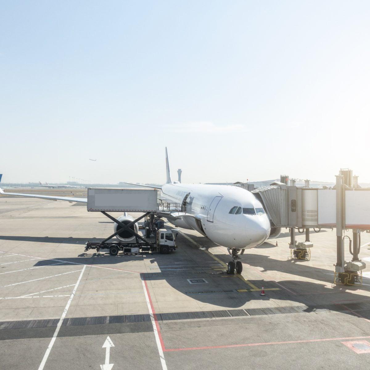 Flights Canceled Due To COVID-19? Here's What You Need To Know