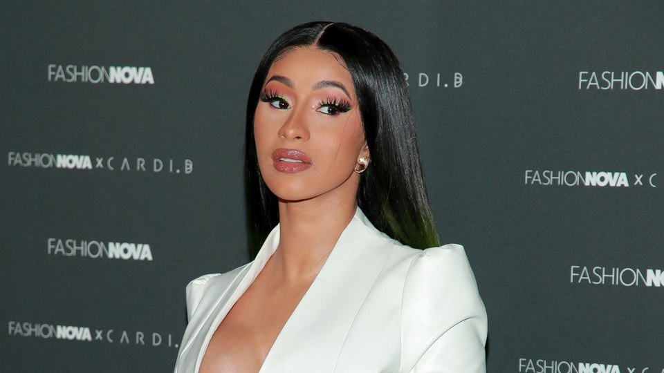 Fashion Nova And Cardi B Partner Up To Help Covid-19 Victims