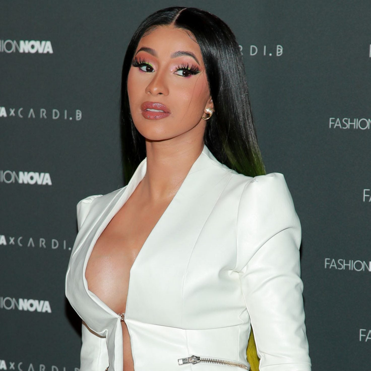 Fashion Nova And Cardi B Partner Up To Help People Impacted By Covid-19