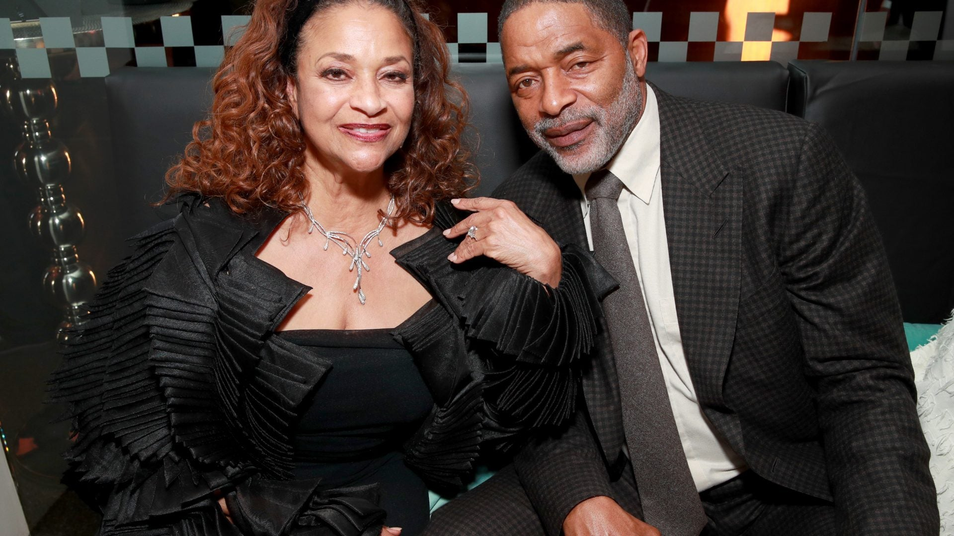 Debbie Allen and Norm Nixon Celebrate 36 Year Anniversary With A Dance Video