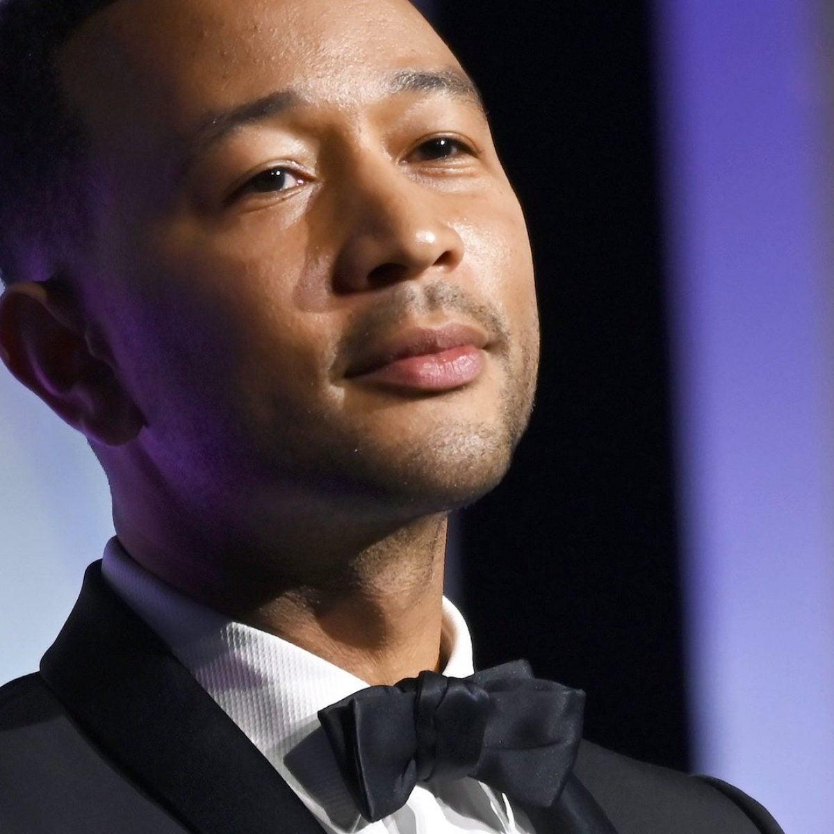 John Legend Is Ready To Battle Alicia Keys In Verzuz Series