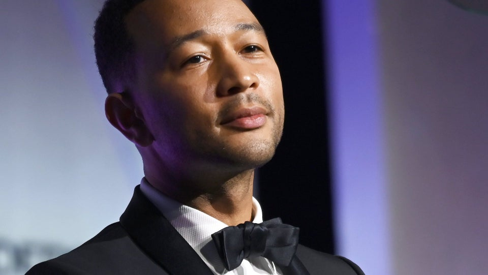 John Legend Urges Churchgoers To Stay Home On Easter Due To Coronavirus