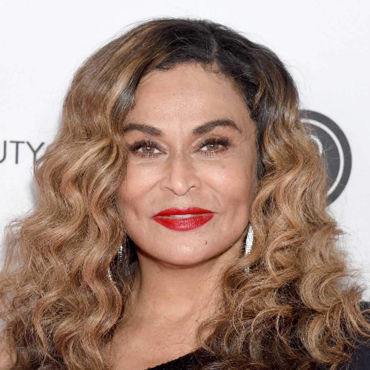 "Tina Knowles-Lawson Says Getting her ""Rusty Feet"" Done Isn't Worth It"