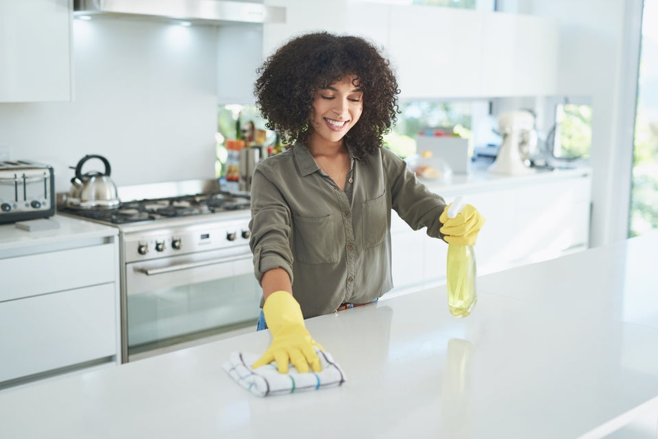 How To Spring Clean Your Life for Better Health and More Happiness