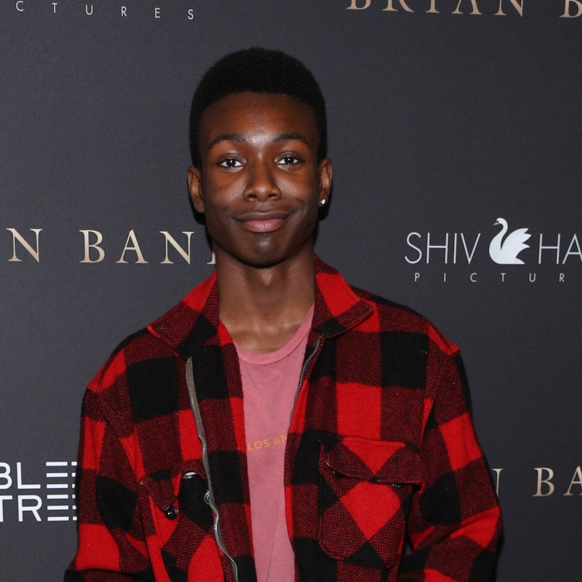 Niles Fitch To Play First Black Live-Action Disney Prince