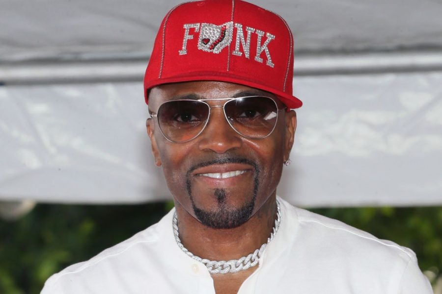Teddy Riley Explains Why Battle With Babyface Was Postponed